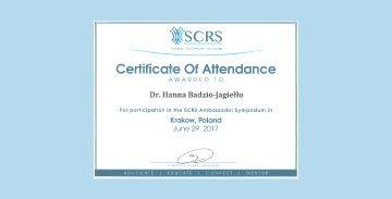 Spotkanie w międzynarodowym gronie specjalistów od badań klinicznych